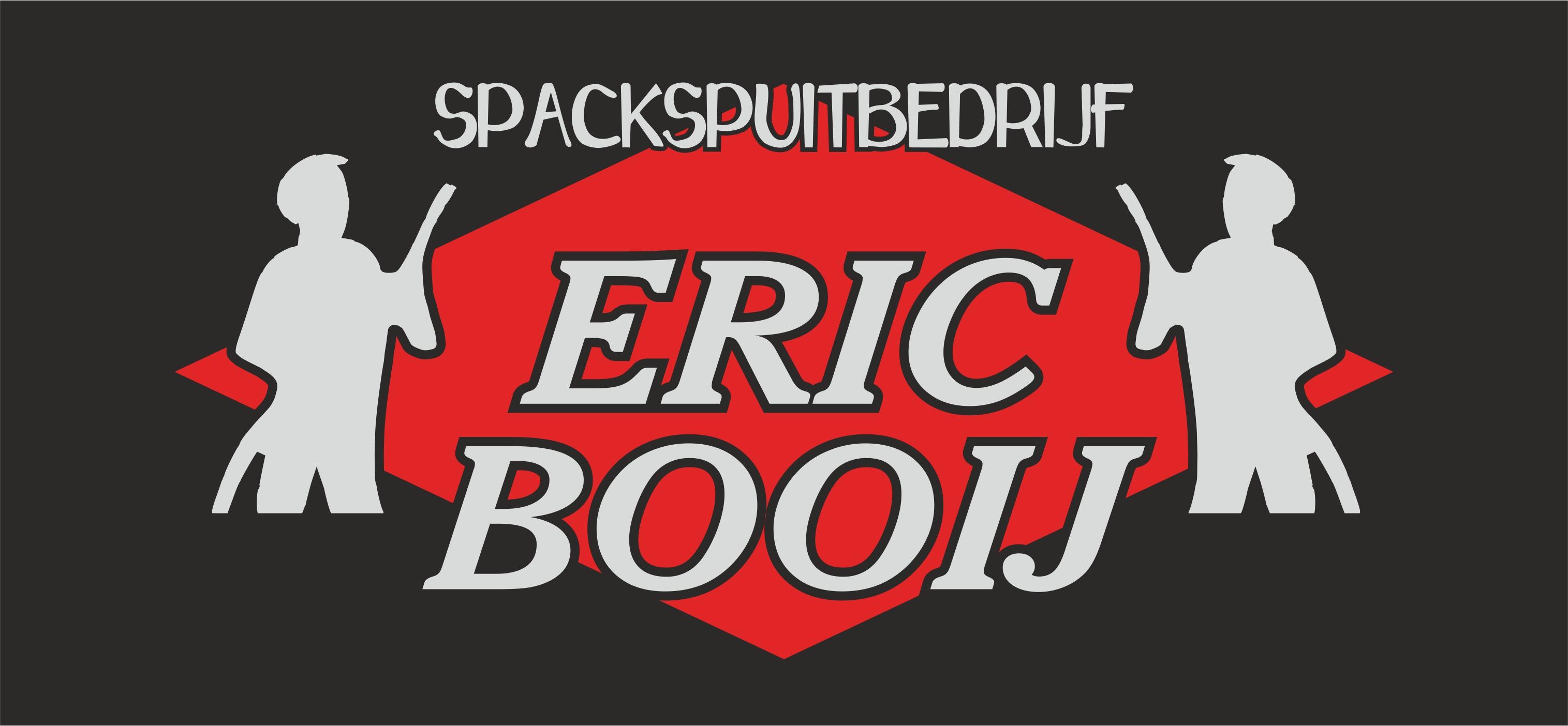 Spackspuitbedrijf - Eric Booij
